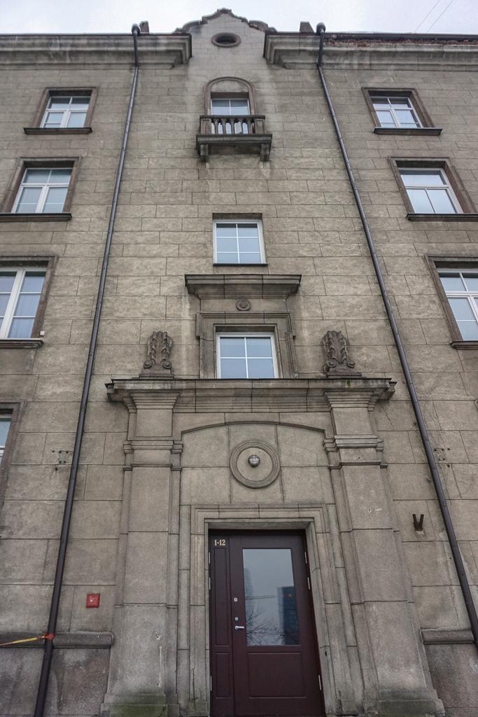 Huis van de Wetenschappers | Vilnius | Litouwen