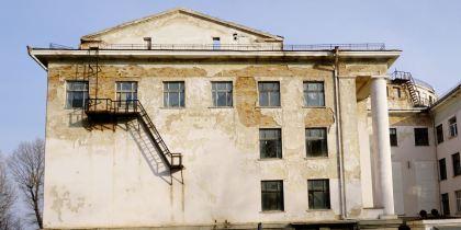 Cultuurpaleis van de Vakbond | Litouwen | Vilnius