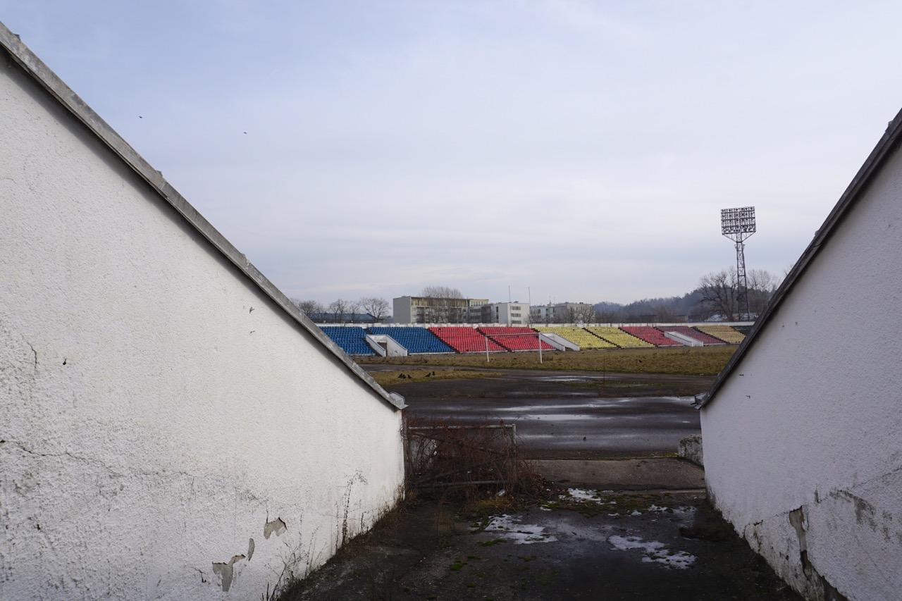 Žalgiris Stadion | Vilnius | Litouwen