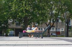 Plac Novy Targ | Wroclaw | Polen | juni 2015 | © Martijn Haan