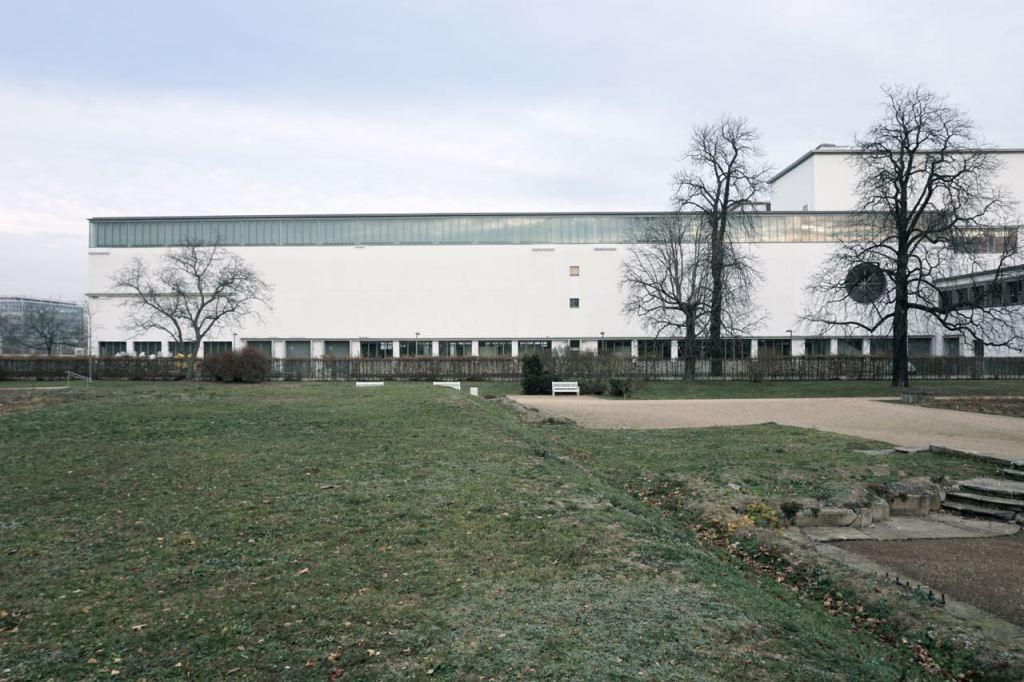 Hygiënemuseum | Dresden | Duitsland