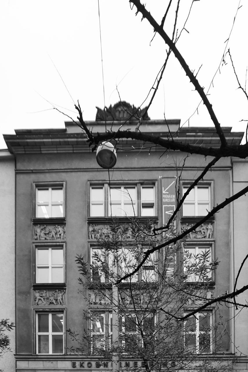 Scala Cinema | Brno | Tsjechië | november 2018 | © Martijn Haan