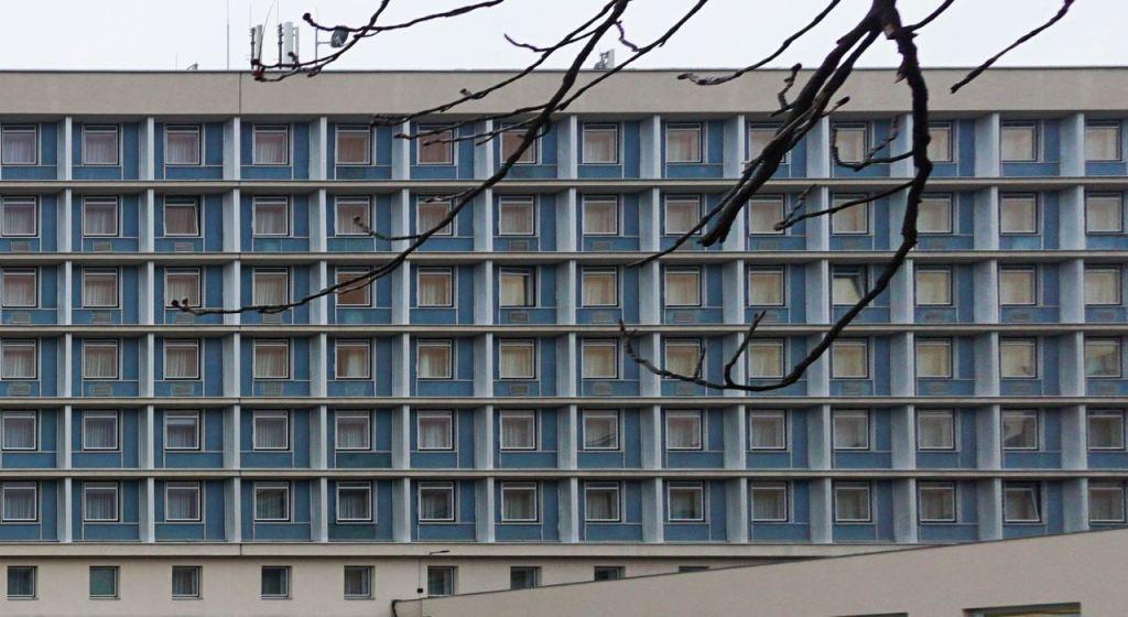 Best Western Hotel | Brno | Tsjechië | november 2018 | © Martijn Haan