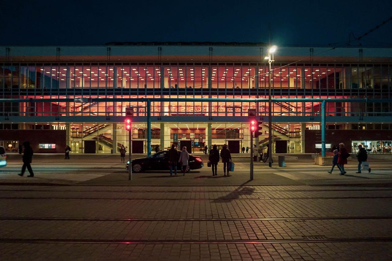 Kulturpalast Dresden | Duitsland