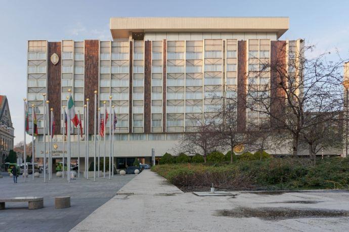 Hotel InterContinental | Tsjechië | Praag