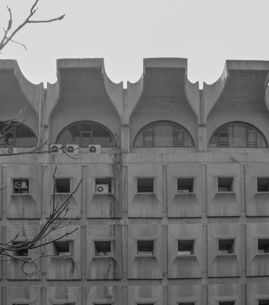 Postkantoor & Communicatiecentrum   Skopje   Macedonië