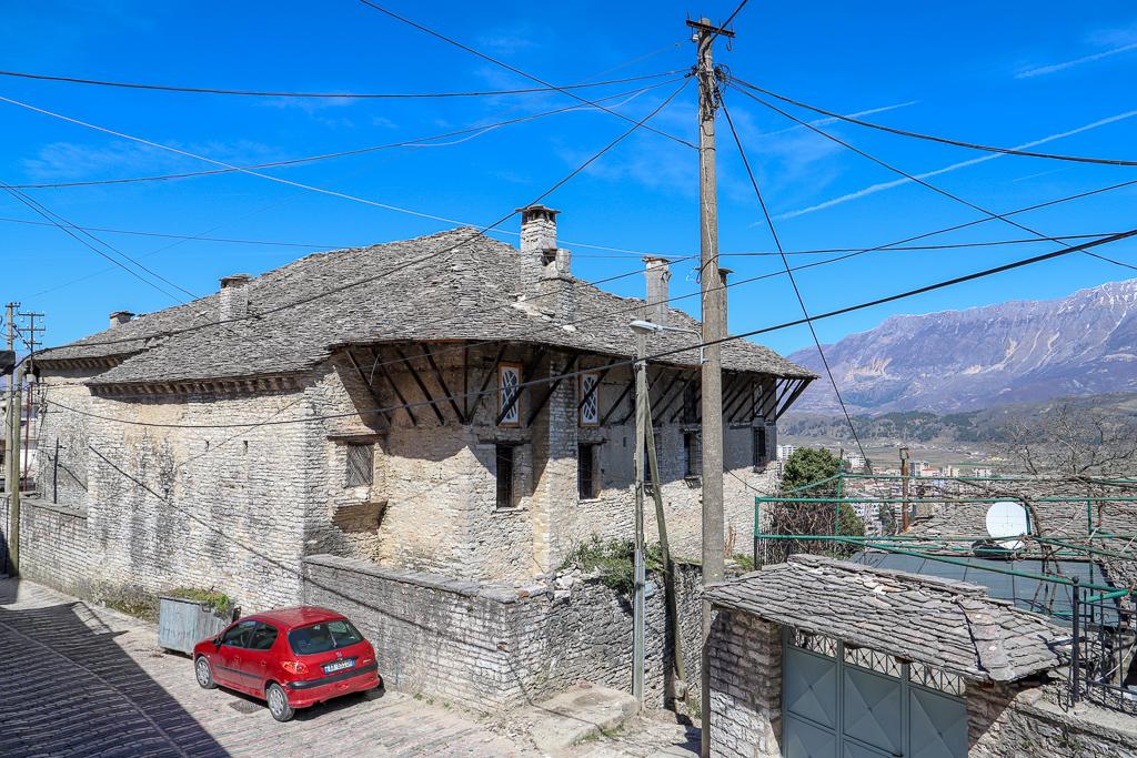 Skenduli House | Gjirokaster | Albanië