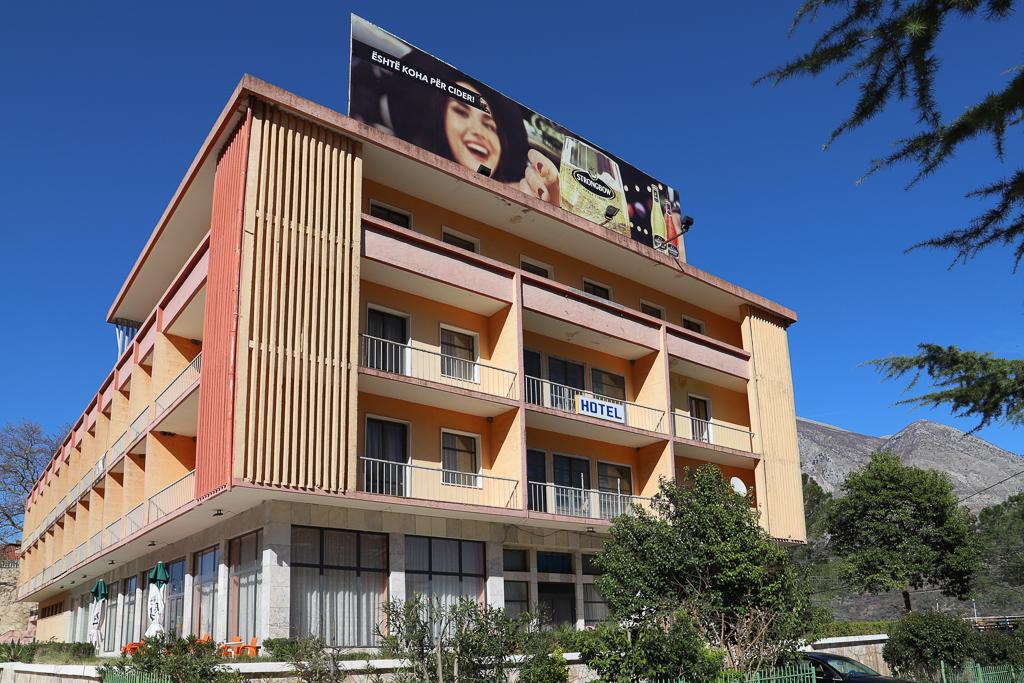 Olindi Hotel | Tepelenë | Albanië