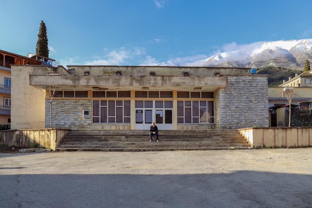 Permët | Albanië