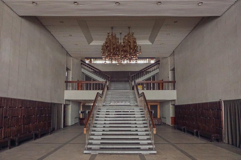 Cultuur- en Sportcentrum | Vilnius | Litouwen