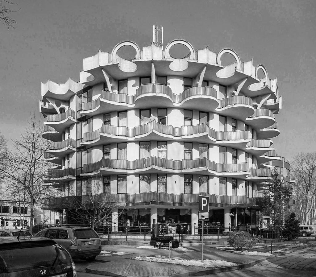Hotel Pušynas | Druskininkai | Vilnius