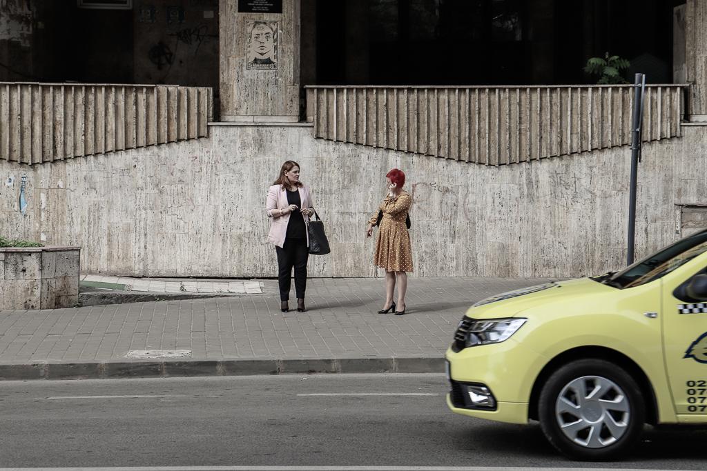 Banca Romaneasca | Iasi | Roemenië