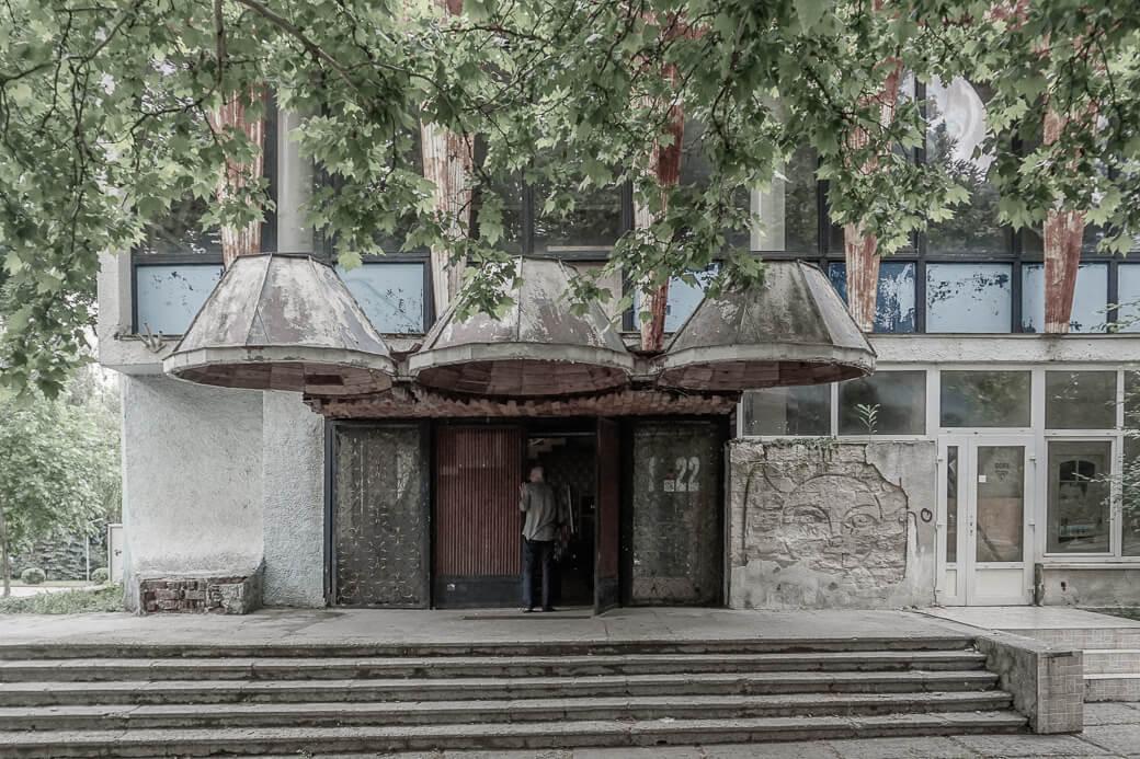 Guguta Cafe | Chisinau | Moldavië