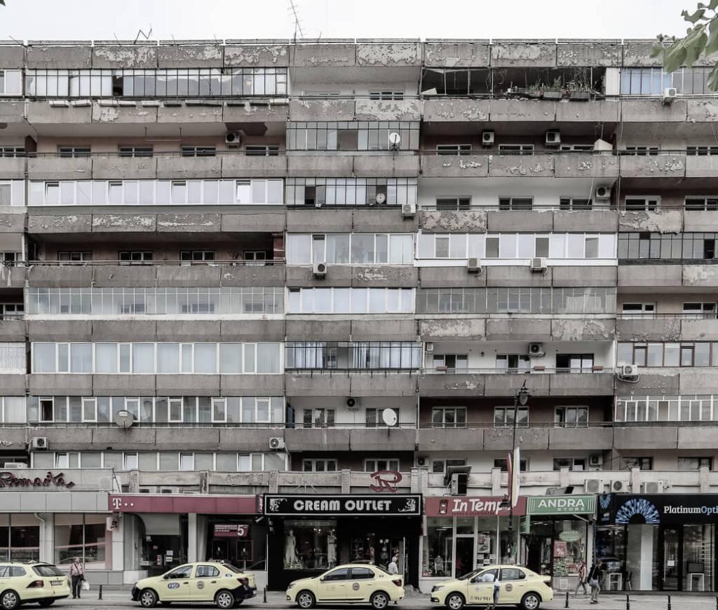 Flats Stefan de Grote Blvd | Iasi | Roemenië