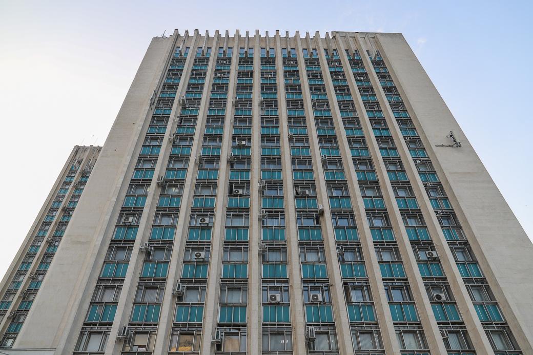 Ministerie van Landbouw | Chisinau | Moldavië
