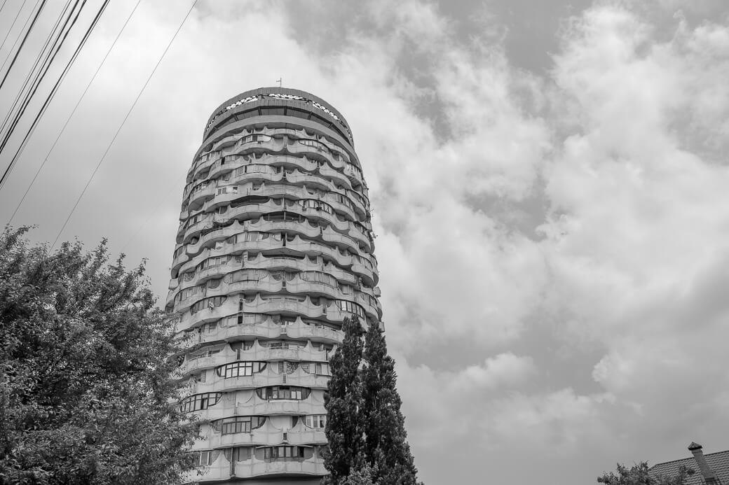 Torenflat Romanita | Chisinau | Moldavië
