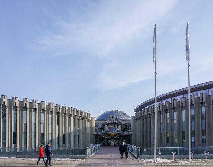 Viešbutis Spa | Druskininkai | Litouwen