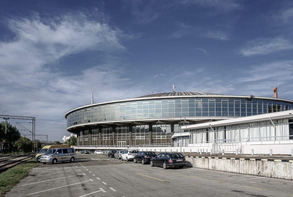 Beursgebouw, Hala 1 | Belgrado | Servië