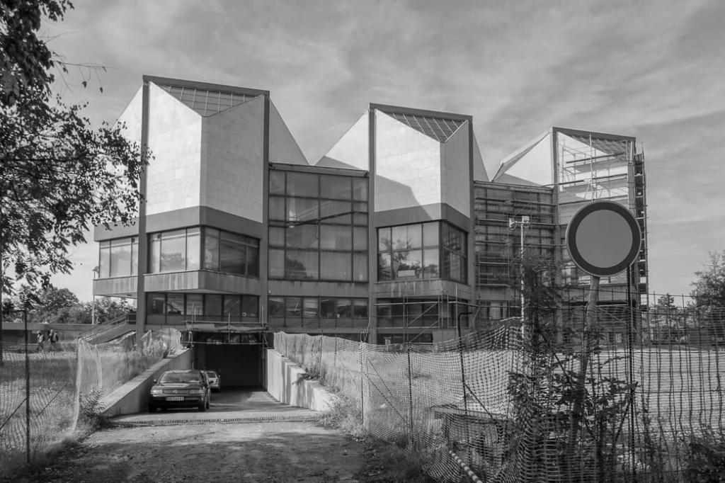 Museum voor Moderne Kunst | Belgrado | Servië
