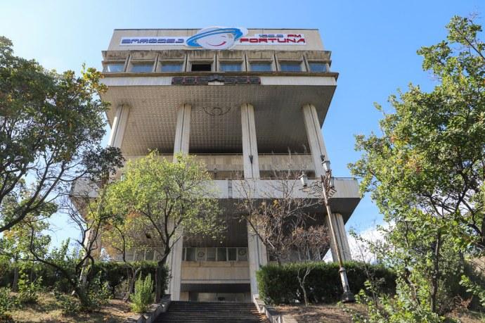 Rekencentrum voor Energie van de Trans-Kaukasus | Tbilisi | Georgië