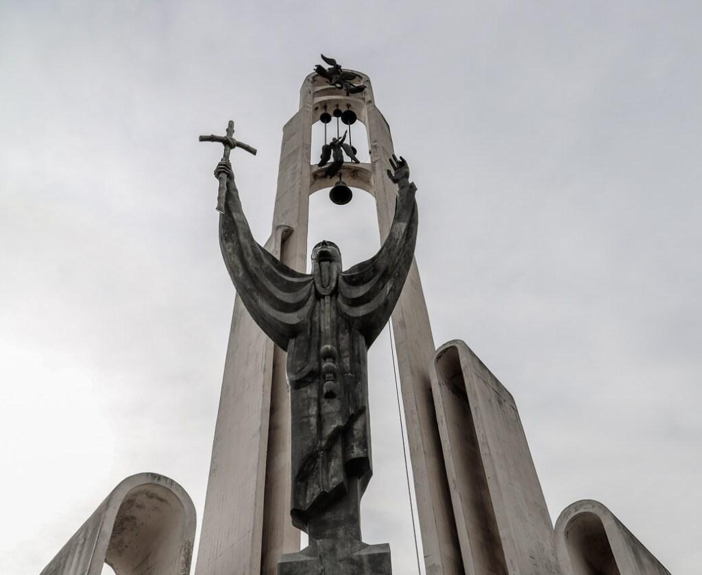 Sint Nino | Tbilisi | Georgië