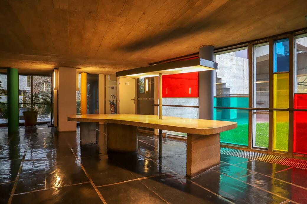 Maison du Brésil | Parijs | Frankrijk