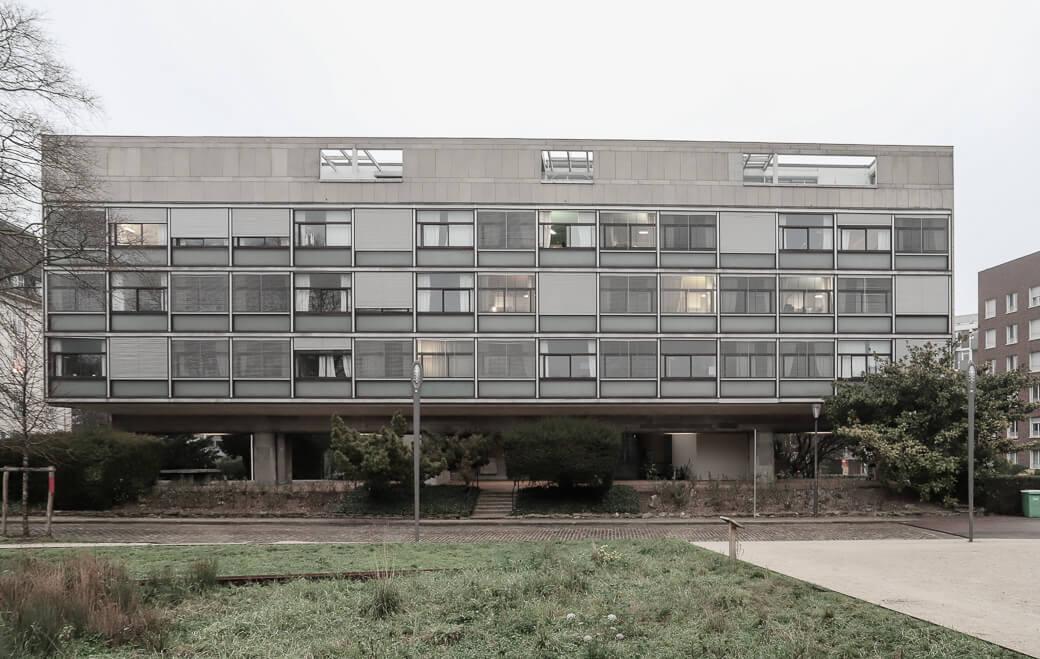 Fondation Suisse | Parijs | Frankrijk
