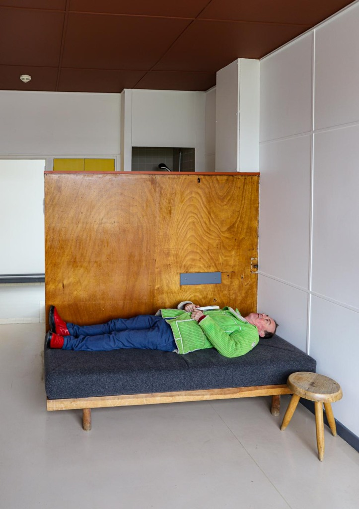 Fondation Suisse | Pavillon Le Corbusier | Parijs | Frankrijk