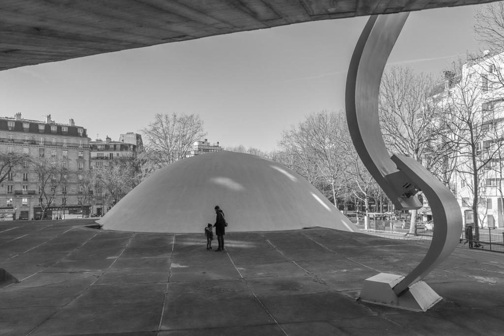 Hoofdkwartier van de Franse Communistische Partij | Parijs | Frankrijk