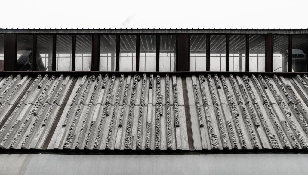 Centre Commercial Bobigny | Parijs | Frankrijk