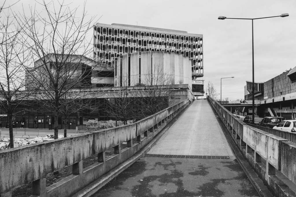 Hotel de Ville | Bobigny | Parijs | Frankrijk