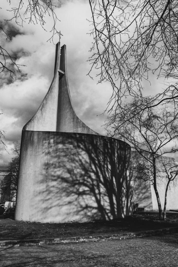 Église de Saint André | Bobigny | Parijs | Frankrijk