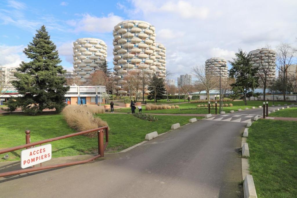 Les Choux De Créteil | Parijs | Frankrijk
