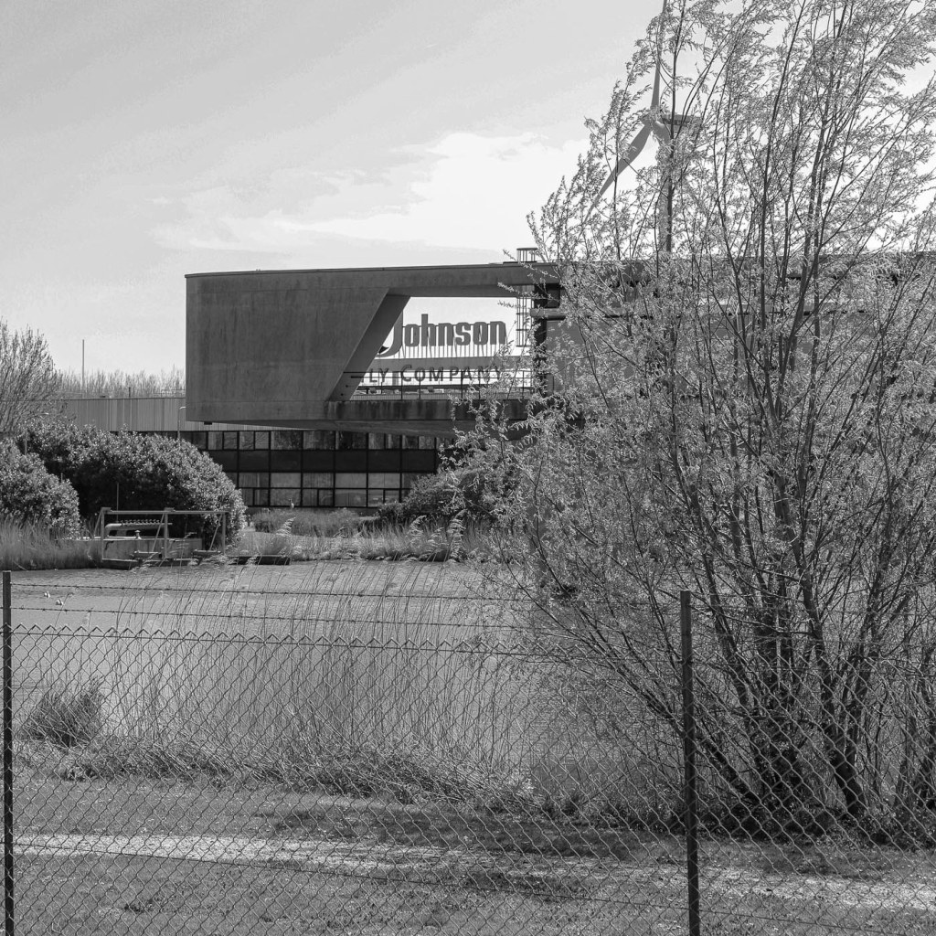 Kantoorgebouw SC Johnson | Mijdrecht | Nederland
