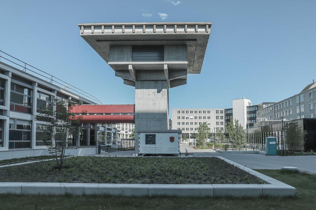 Observatorium | Sterrentoren | De Uithof | Utrecht