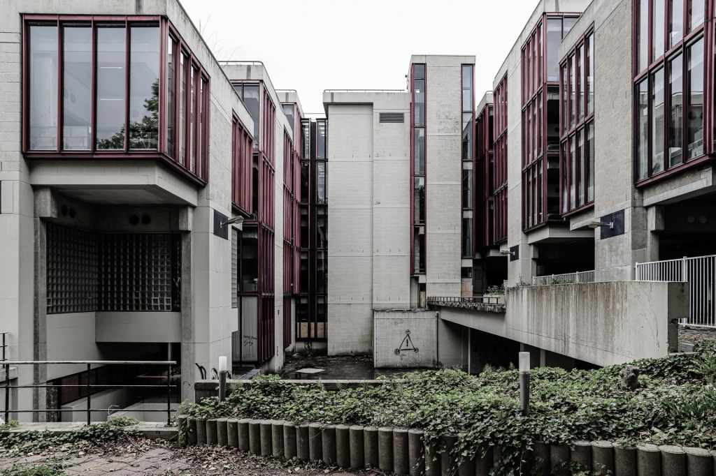 Centraal Beheergebouw | Apeldoorn | Nederland