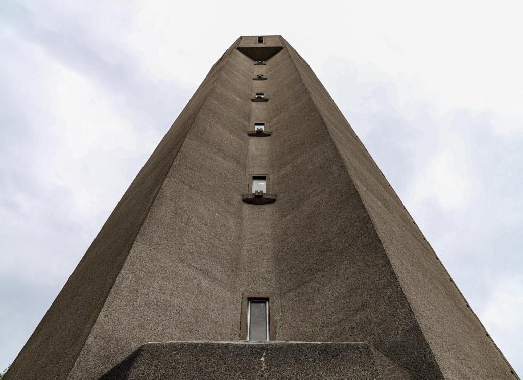 Watertoren | Radio Kootwijk | Nederland