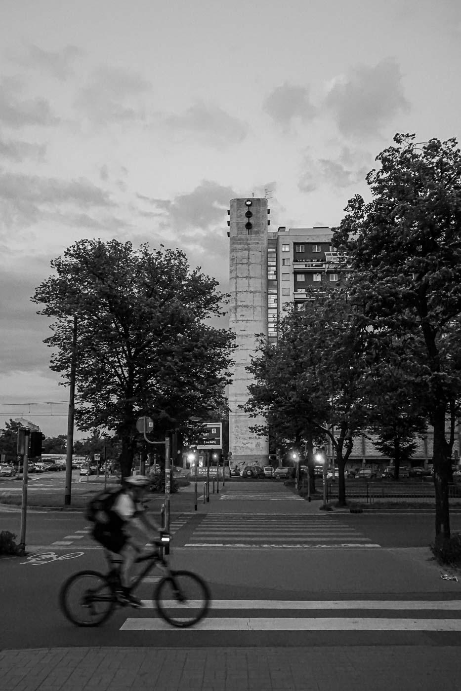 Plattenbau | Wroclaw | Polen