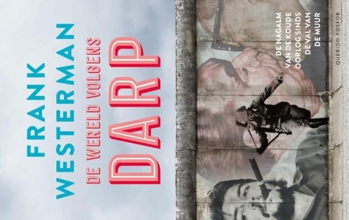 De wereld volgens Darp - Frank Westerman