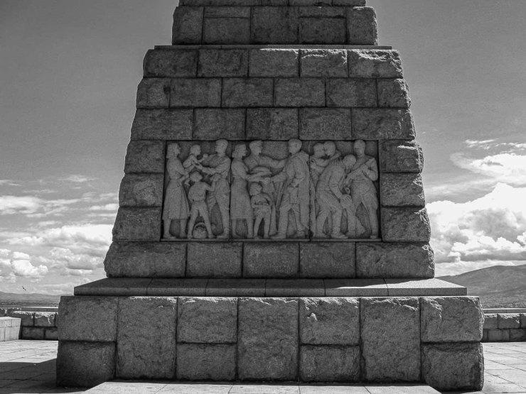 Monument Alyosha | Plovdiv | Bulgarije