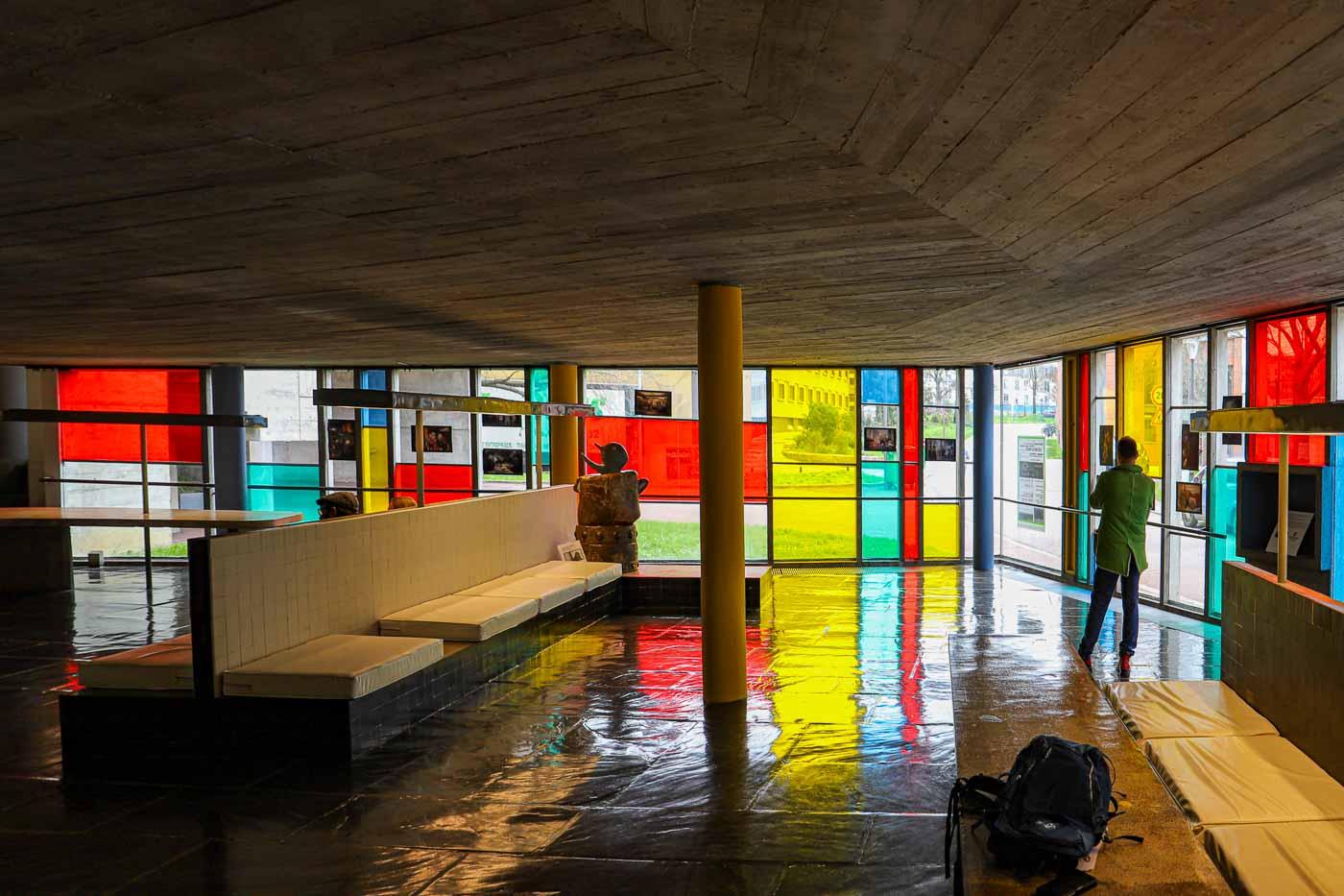 Maison de Brésil | Parijs | Frankrijk