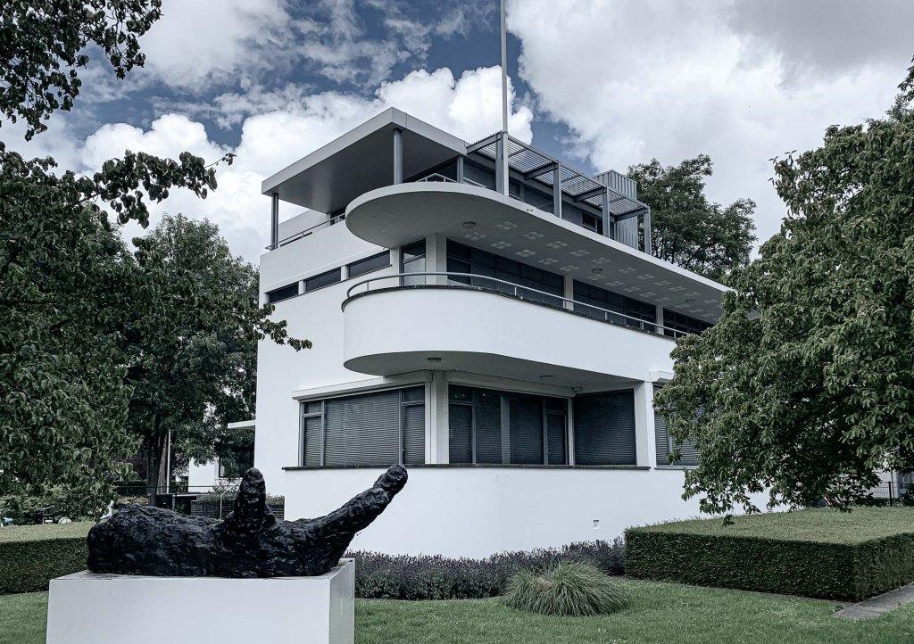 Woonhuis Kraayeveld / Chabotmuseum | Rotterdam | Nederland