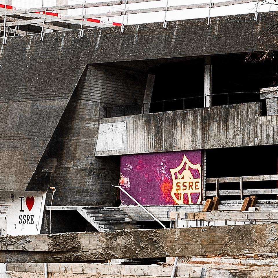 De Bunker | TU Eindhoven | Nederland