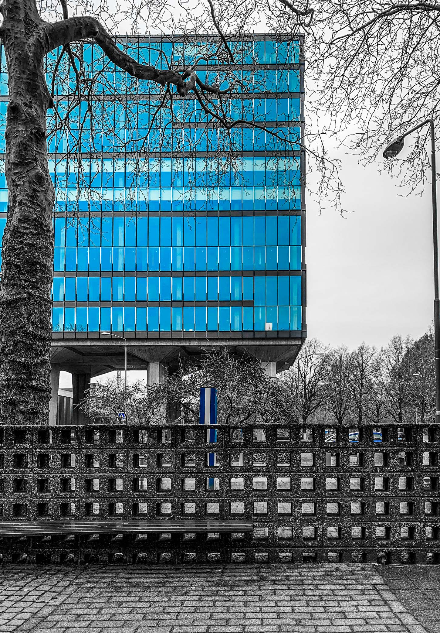 Atlas | TU Eindhoven | Nederland