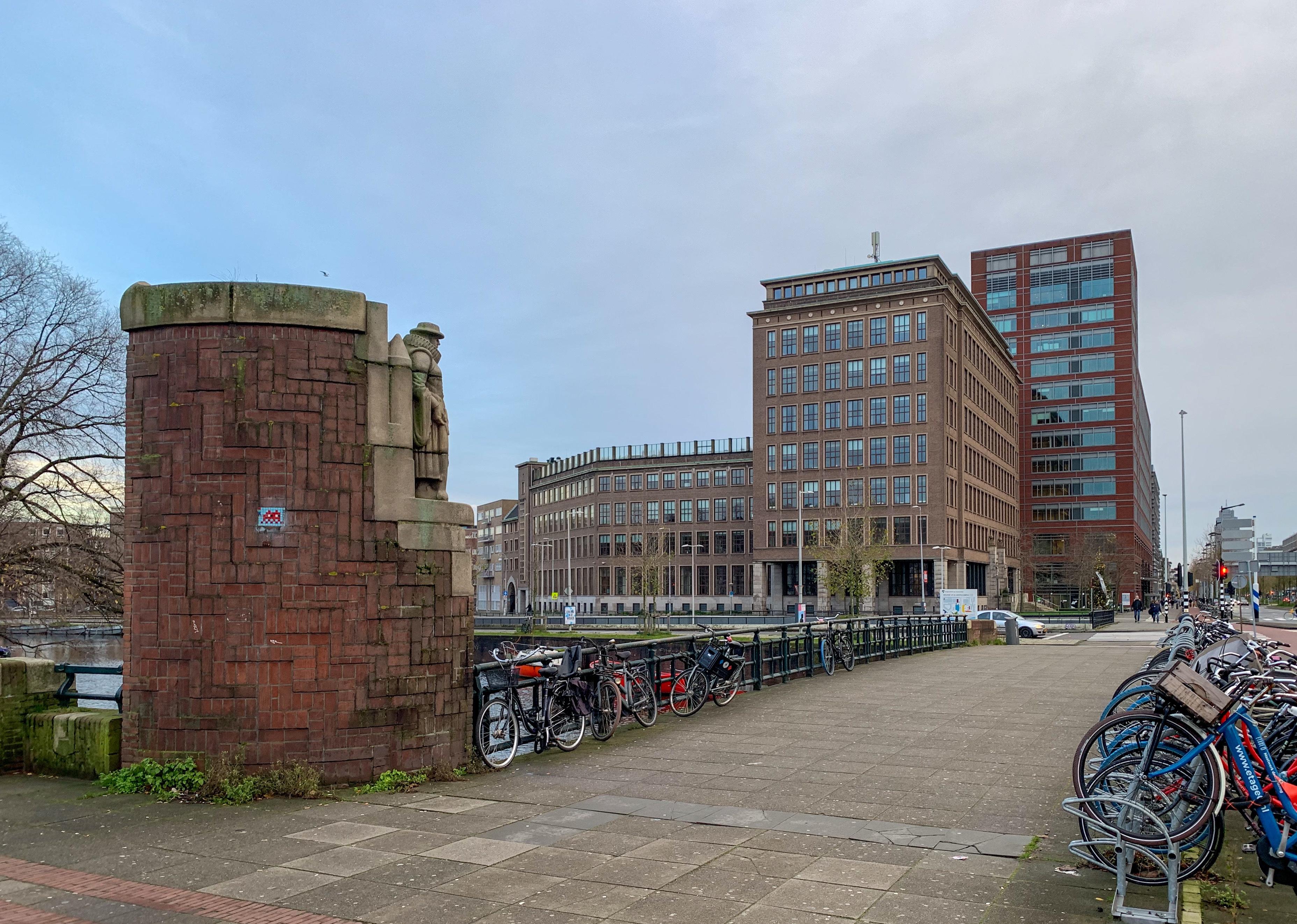 Benno Premselahuis (HvA) | Amsterdam | Nederland