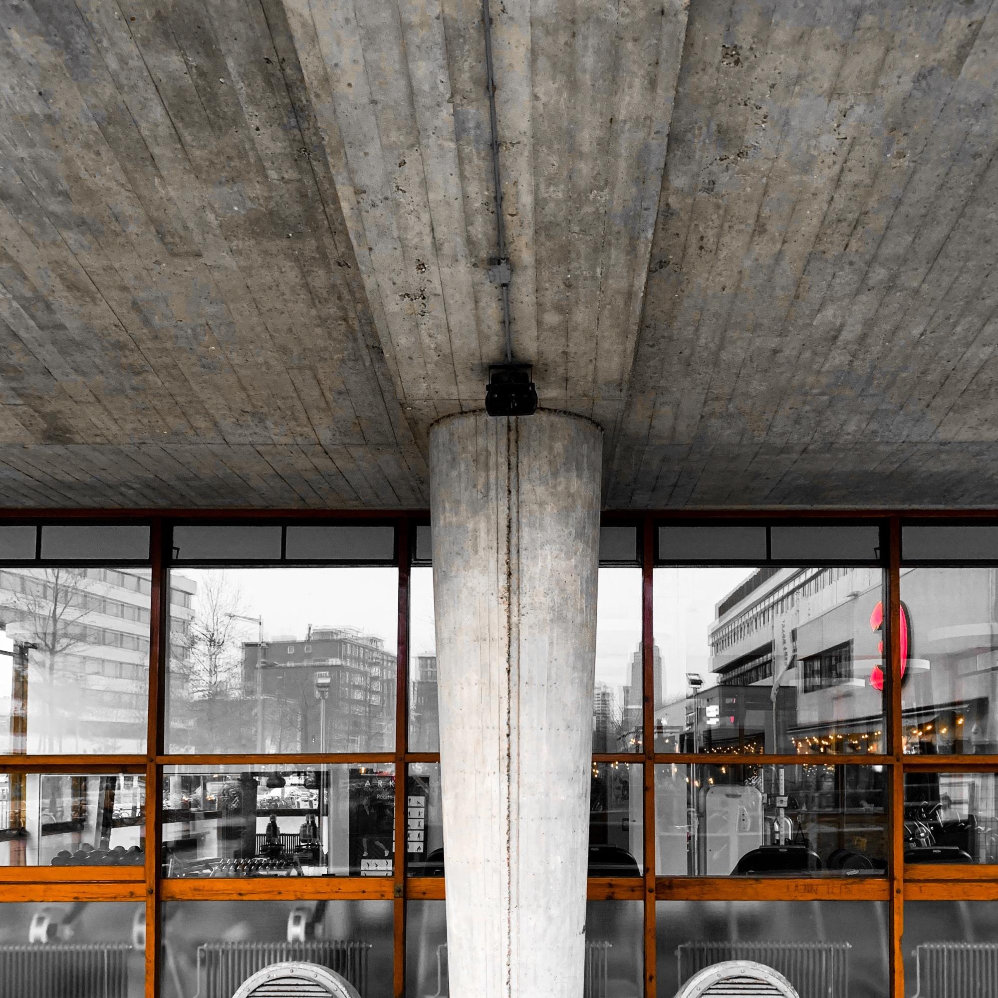Cygnus Gymnasium (voorheen LTS Patrimonium | Amsterdam | Nederland