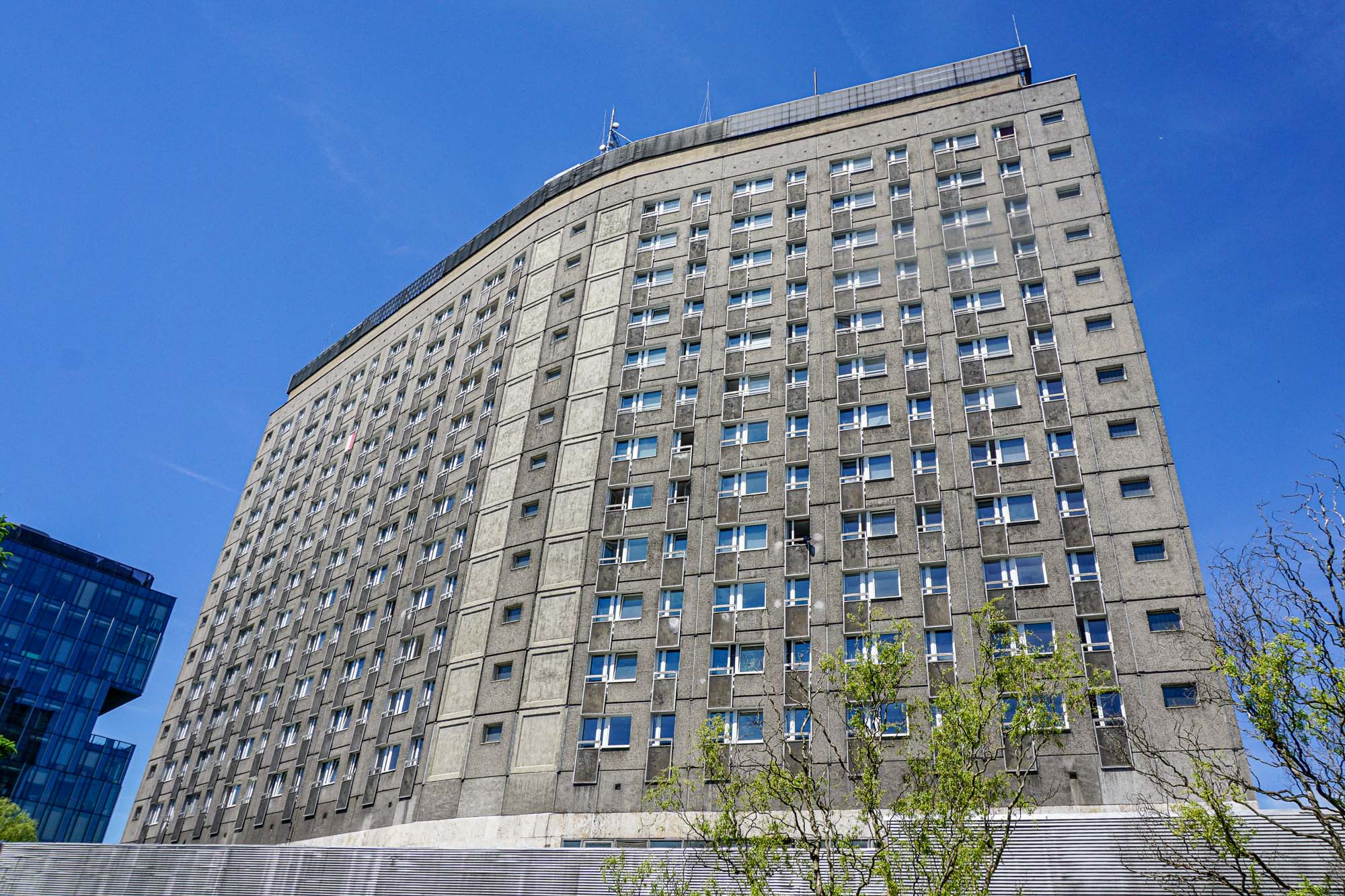 Hotel Polonez | Poznan | Polen