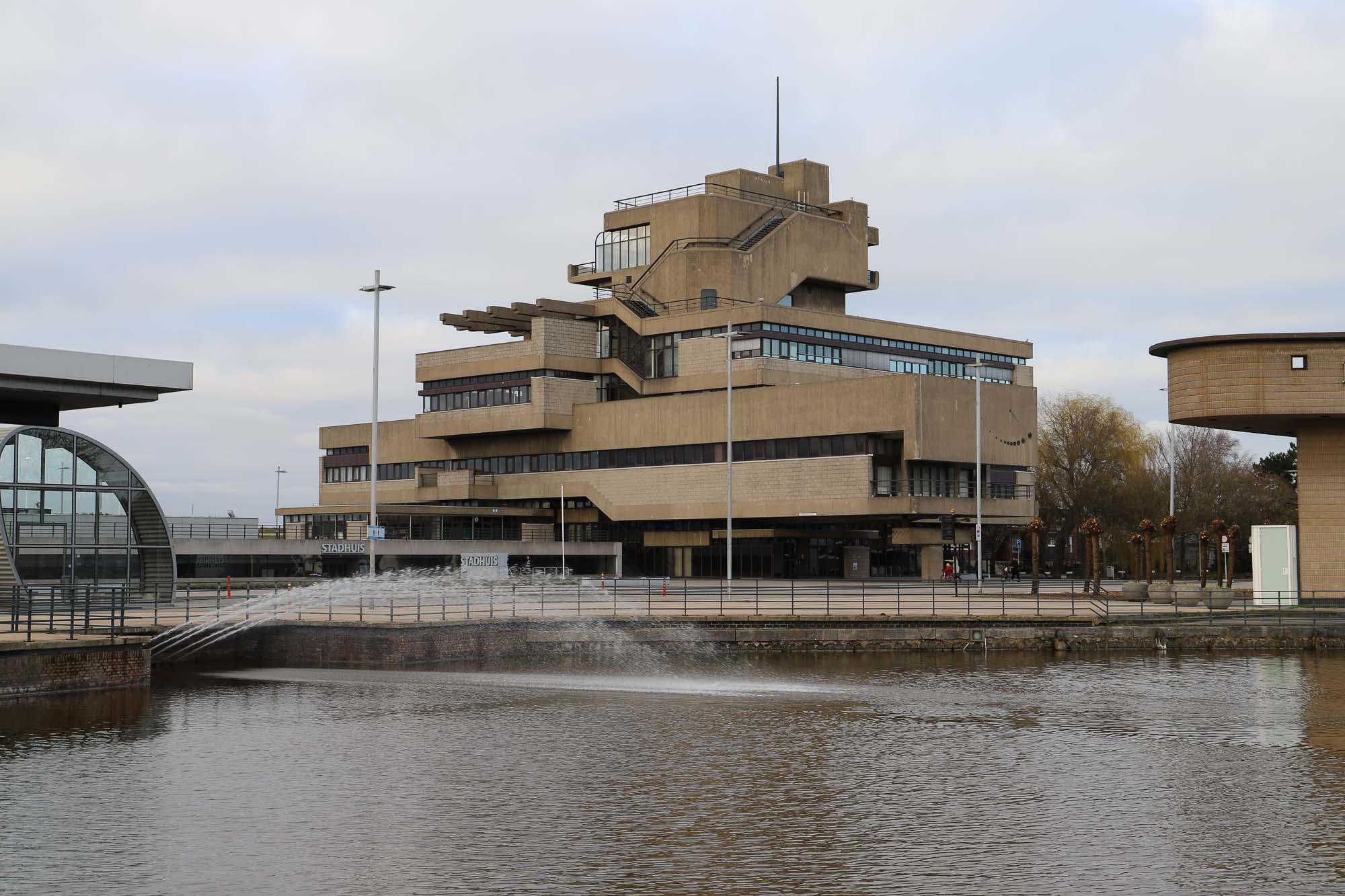 Stadhuis Terneuzen | Nederland