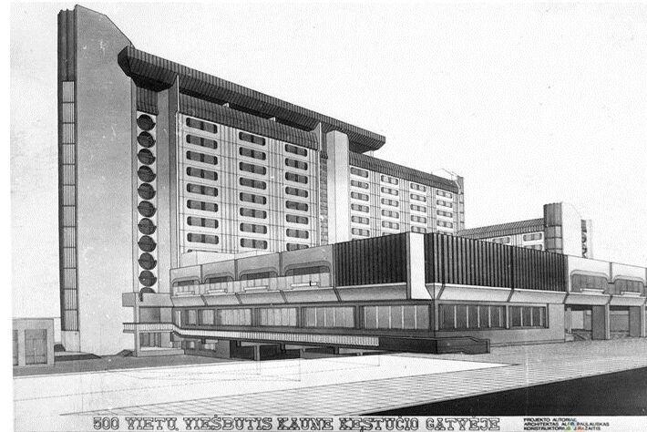 Hotel Britanika | Kanuas | Litouwen