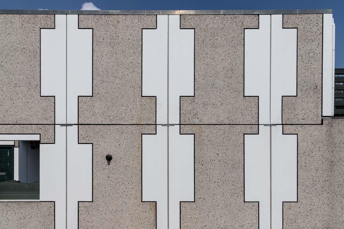 LEGO-woningen   Dordrecht   Nederland